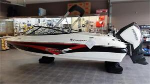Campion Boats 580 Chase (2018) Bowrider For Sale w/ Trailer