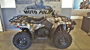 SUZIKI KING QUAD 750 EPS CAMO