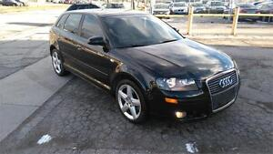 2006 Audi A3 2.0T Premium Pkg Pano Roof Certified Etested