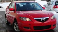 2007 Mazda Mazda3 GS with safety certificate accident free City of Toronto Toronto (GTA) Preview