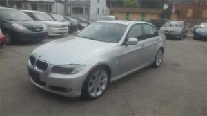 2009 BMW 3 Series 323i in mint condition only $6,995