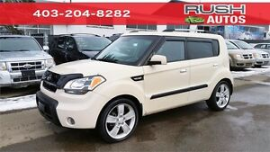 2010 Kia Soul 4u **Audio Upgrade Package**