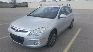 Hyundai Elantra Station Wagon Fully Loaded  very well kept