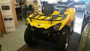 CAN-AM NEW 3 LEFT 2016 SAVE UP TO $2800.00 &1000,850&450
