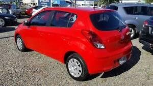 Amazing Value under $10K - Automatic - 2013 Hyundai i20 Hatch Westcourt Cairns City Preview