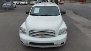 2008 Chevrolet HHR LS TEL: 514-249 4707