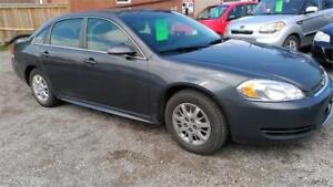 2011 Chevrolet Impala-In Great Conditons-Certified