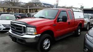 2003 Ford F-250 S/CAB -LARIAT LEATHER INTERIOR-6.0 LTR 1 0WNER
