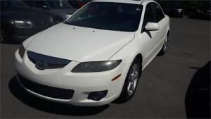 *** 2008 Mazda 6 GS sur MAG