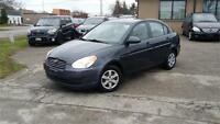 2008 Hyundai Accent GLS Oakville / Halton Region Toronto (GTA) Preview