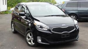 2014 Kia Rondo LX WITH SAFETY CERTIFICATE