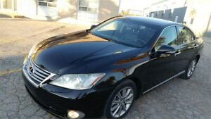 2011 Lexus ES 350 ACCIDENT FREE FINANCING AVAILABLE RELIABLE