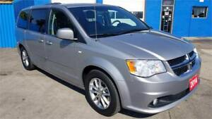2014 Dodge Grand Caravan 30th Anniversary - $16,450