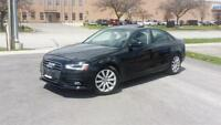 2013 Audi A4 Oakville / Halton Region Toronto (GTA) Preview