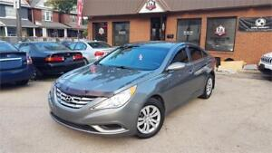2012 Hyundai Sonata GL SUPER CLEAN GRAT CAR FOR UBER