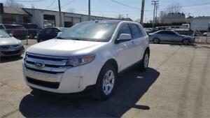2011 Ford Edge Limited Edition 4x4