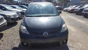 2006 MAZDA 5 AUTOMATIC EXCELLENT CONDITION SAFETY & WARRANTY