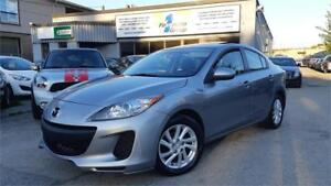 2012 Mazda3 GS SKY LEATHER, P-MOON