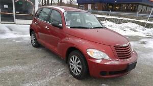 2009 Chrysler PT Cruiser | Warranty Included | Certified