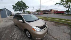 2007 Toyota Sienna LE FULLY LOADED RUNS GOOD FINANCING AVAILABLE