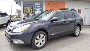 2011 Subaru Outback 2.5i Premium Package - Bluetooth,Heated Seat