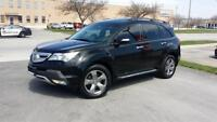 2008 Acura MDX Elite Pkg Oakville / Halton Region Toronto (GTA) Preview