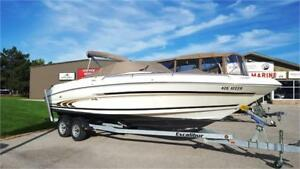Sea Ray 260 BR Bowrider For Sale (1997)