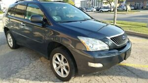 2009 Lexus RX 350 FULLY LOADED FINANCING AVAILABLE VERY RELIABLE