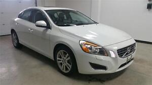 2011Volvo S60 AWD T6,Keyless entry,MINT