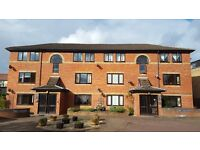 A first floor two bedroom flat located in the Cowley area