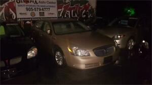 2006 BUICK LUCERNE - ONLY 169000 KMS - CERTIFIED