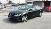 2015 Volkswagen Jetta Sedan Highline Oakville / Halton Region Toronto (GTA) Preview