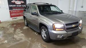 2006 Chevrolet TrailBlazer LT 99% APPROVAL RATE CALL TODAY