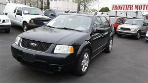 2007 Ford Freestyle Limited All Wheel Drive