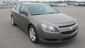 2011 Chevrolet Malibu LS                          *****SOLD*****