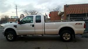 2010 Ford Super Duty F250 4X4 FX4 LONG BOX BEST DEAL ONLY $12400