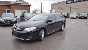 2012 Toyota Camry LE NAVIGATION AND BLUETHOOT
