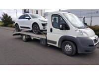 Car recovery Edinburgh offers roadside Assistance & Recovery transport vehicles in and around Edi