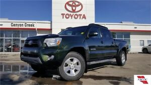 2014 Toyota Tacoma TRD SPORT DEALER MAINTAINED