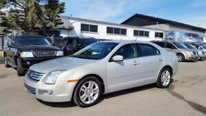 2009 Ford Fusion SEL ***MONSTER BLOWOUT SALE***