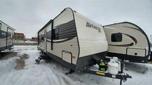Perfect Family Trailer. Best Value for your Money.