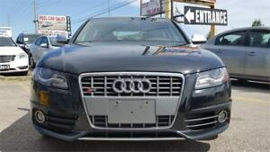2011 Audi S4 | Navi | Fully Loaded