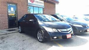 Stunning 2009 Acura csx Fully Certified and E-Tested Cambridge Kitchener Area image 3