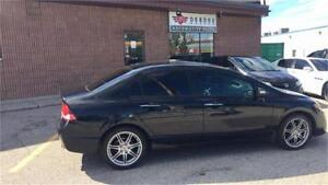 Stunning 2009 Acura csx Fully Certified and E-Tested Cambridge Kitchener Area image 2
