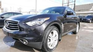 2012 Infiniti FX35 Limited Edition (A7) (Limited Production)