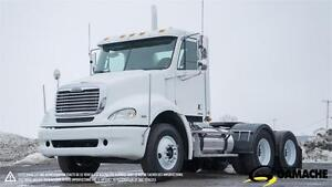 2006 FREIGHTLINER CL112 DAY CAB À VENDRE / SEMI-TRUCK FOR SALE