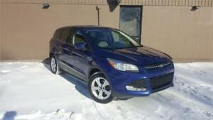 2014 Ford Escape SE | ECOBOOST | B.CAM | HEATED SEATS |