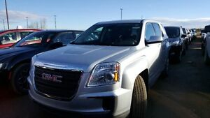 2016 GMC Terrain SLE2 ''5 TO CHOOSE FROM '' NO CREDIT REFUSED''