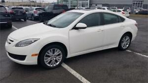 Mazda 6 2009, 4 cylindres, tres propre
