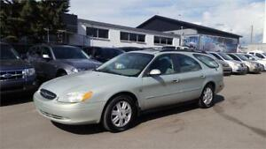 2003 Ford Taurus SEL - Loaded **MONSTER BLOWOUT SALE**